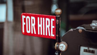 """for hire"" credit https://unsplash.com/photos/fY8Jr4iuPQM"