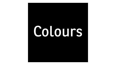 Logo van Colours