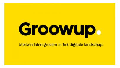 Groowup logo