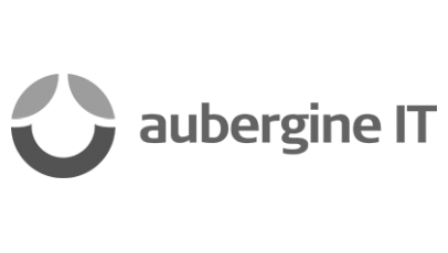 Logo Aubergine IT